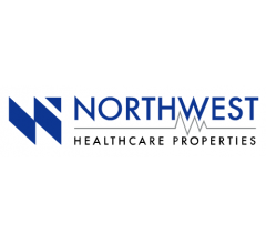 Image for NorthWest Healthcare Properties Real Estate Investment Trust (NWHUF) to Issue Dividend of $0.63 on  October 15th