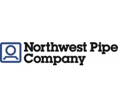 Image for Manchester Capital Management LLC Buys New Shares in Northwest Pipe (NASDAQ:NWPX)