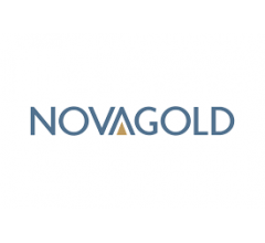 Image for NovaGold Resources (TSE:NG) Shares Cross Below 50 Day Moving Average of $10.88