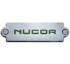 Image for Nucor (NYSE:NUE)  Shares Down 3.6%