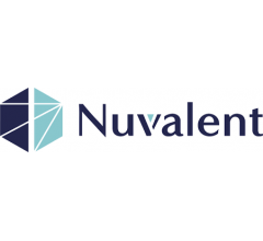 Image for Nuvalent (NASDAQ:NUVL) Trading Down 6.6%