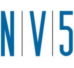 Image for Toronto Dominion Bank Takes Position in NV5 Global, Inc. (NASDAQ:NVEE)