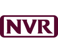 Image for NVR (NYSE:NVR) Announces  Earnings Results