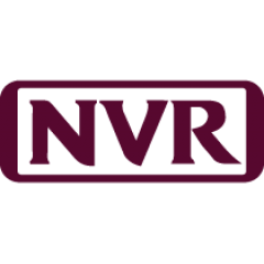 NVR, Inc. (NYSE:NVR) Receives $5,399.00 Consensus Target Price from Brokerages