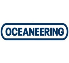 Image for Oceaneering International (NYSE:OII) Shares Gap Down to $16.04