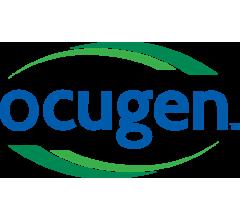 Image for Sanjay Subramanian Sells 7,990 Shares of Ocugen, Inc. (NASDAQ:OCGN) Stock