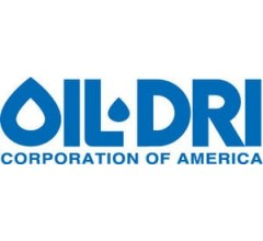 Image for Oil-Dri Co. of America (NYSE:ODC) Director Purchases $34,910.00 in Stock