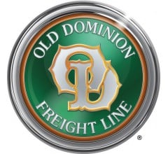 Image for Jump Financial LLC Purchases New Holdings in Old Dominion Freight Line, Inc. (NASDAQ:ODFL)