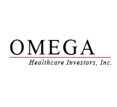 Image for Omega Healthcare Investors, Inc. (NYSE:OHI) Shares Bought by Rockefeller Capital Management L.P.