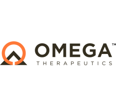 Image for Omega Therapeutics (NASDAQ:OMGA) Downgraded by Zacks Investment Research to Hold