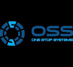 Image for One Stop Systems, Inc. (NASDAQ:OSS) Major Shareholder Steve D. Cooper Sells 10,000 Shares