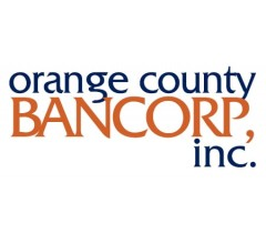 Image for Orange County Bancorp (NASDAQ:OBT) Announces  Earnings Results