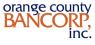 Orange County Bancorp  Shares Up 3%