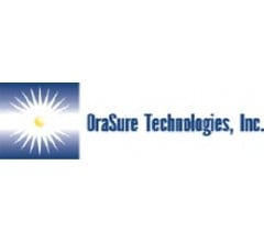 Image for $61.06 Million in Sales Expected for OraSure Technologies, Inc. (NASDAQ:OSUR) This Quarter