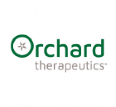 Image for Equities Analysts Issue Forecasts for Orchard Therapeutics plc's FY2021 Earnings (NASDAQ:ORTX)