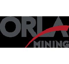 Image for Orla Mining Ltd. (NYSEAMERICAN:ORLA) Sees Large Decrease in Short Interest
