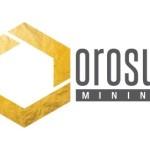 Orosur Mining (LON:OMI)  Shares Down 1%