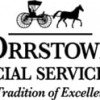 Orrstown Financial Services, Inc. (NASDAQ:ORRF) Shares Sold by Bridgeway Capital Management Inc.