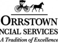 Zacks Investment Research Downgrades Orrstown Financial Services (NASDAQ:ORRF) to Sell