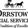 Orrstown Financial Services  Stock Rating Lowered by Zacks Investment Research