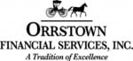 Orrstown Financial Services (NASDAQ:ORRF) Posts Quarterly  Earnings Results, Beats Expectations By $0.35 EPS