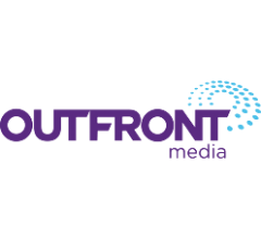 Image for $0.10 EPS Expected for Outfront Media Inc. (REIT) (NYSE:OUT) This Quarter