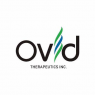 Ovid Therapeutics Inc  Short Interest Update