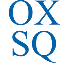 Image for Oxford Square Capital Corp. (NASDAQ:OXSQ) Plans $0.04 Monthly Dividend