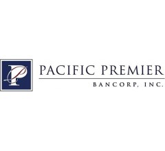 Image about Pacific Premier Bancorp (NASDAQ:PPBI) Posts Quarterly  Earnings Results, Beats Estimates By $0.30 EPS