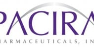 Brokerages Set Pacira Biosciences Inc  Target Price at $54.13