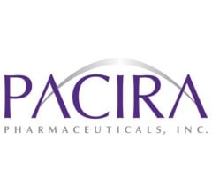 Image for The Manufacturers Life Insurance Company Grows Stock Position in Pacira BioSciences, Inc. (NASDAQ:PCRX)