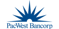 "PacWest Bancorp  Given Consensus Rating of ""Hold"" by Brokerages"