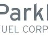Parkland Fuel (TSE:PKI) PT Lowered to C$37.00