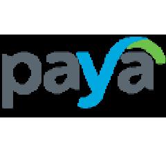 Image for Cramer Rosenthal Mcglynn LLC Grows Stock Holdings in Paya Holdings Inc. (NASDAQ:PAYA)
