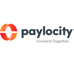 Image for Paylocity (NASDAQ:PCTY) PT Raised to $300.00 at Cowen