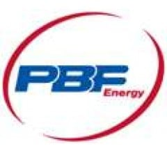 Image for PBF Energy (NYSE:PBF) Shares Gap Up to $9.82