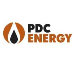 Image about KeyCorp Boosts PDC Energy (NASDAQ:PDCE) Price Target to $56.00