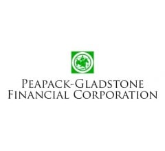 Image for BlackRock Inc. Has $48.33 Million Holdings in Peapack-Gladstone Financial Co. (NASDAQ:PGC)