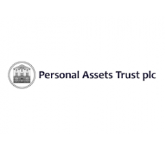 Image for Personal Assets Trust (PNL) to Issue Dividend of GBX 140 on  October 8th