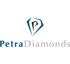 """Image for Petra Diamonds' (PDL) """"Buy"""" Rating Reiterated at Liberum Capital"""