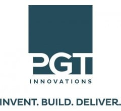 Image for PGT Innovations, Inc. (NYSE:PGTI) Sees Significant Growth in Short Interest