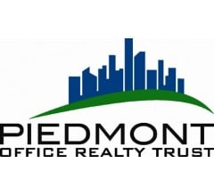 Image for Piedmont Office Realty Trust, Inc. (NYSE:PDM) Forecasted to Post Q1 2022 Earnings of $0.50 Per Share
