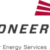 Pioneer Energy Services Corp  Position Raised by Everence Capital Management Inc.