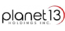 Planet 13   Shares Down 0.8%