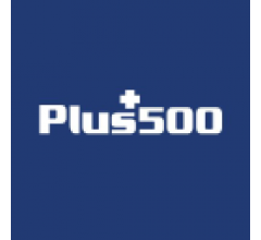 Image about Plus500 (LON:PLUS) Shares Pass Below 200 Day Moving Average of $1,423.33