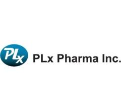 Image for PLx Pharma Inc. (NASDAQ:PLXP) Chairman Michael J. Valentino Purchases 8,000 Shares