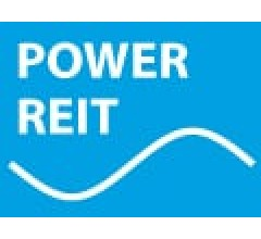 Image for Power REIT (NYSEAMERICAN:PW) Short Interest Up 103.9% in September