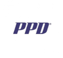 Image for Blueshift Asset Management LLC Takes Position in PPD, Inc. (NASDAQ:PPD)