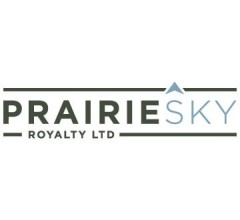 Image for Tudor Pickering & Holt Boosts PrairieSky Royalty (TSE:PSK) Price Target to C$16.00