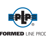 Preformed Line Products (NASDAQ:PLPC) Stock Passes Above 200 Day Moving Average of $54.98